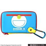 New 3ds Doraemon Face Porch