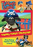 Timmy: Timmy Finds Treasure