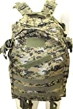 Eagle MOLLE Tactical 3-Day Assault Pack, Outdoor Stuffs
