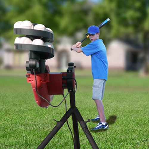 Buy pitching machines