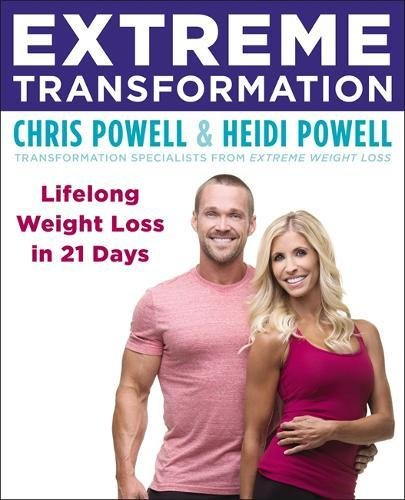 Extreme Transformation Lifelong Weight Loss product image