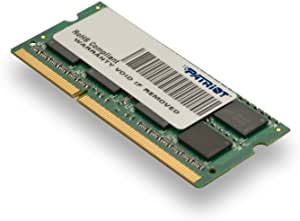 DDR3 1333MHz SODIMM PC3-10600 204-Pin Non-ECC Memory Upgrade Module A-Tech 8GB RAM for Lenovo THINKPAD X220 4287