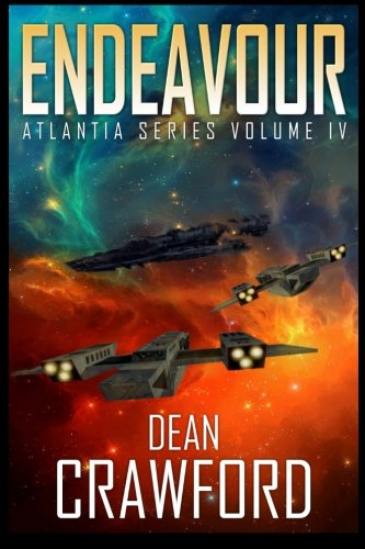 Endeavour (Atlantia Series) (Volume 4)