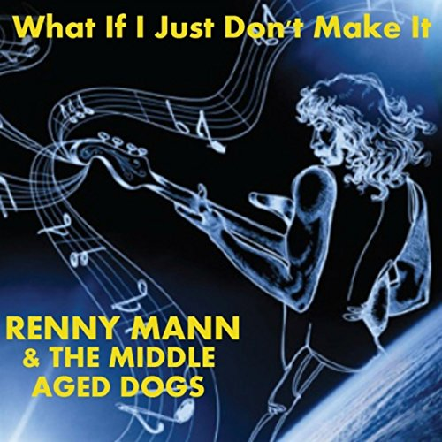 Amazon.com: Dangerous Dames: Renny Mann & the Middle Aged Dogs: MP3