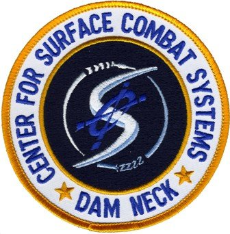 Center Navy (Navy Center for Surface Combat Systems Dam Neck 4