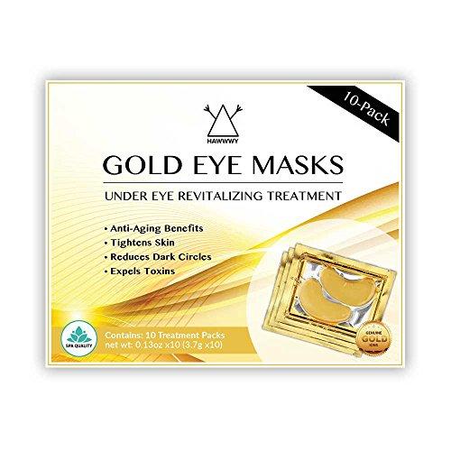 Paper Eye Mask - 1