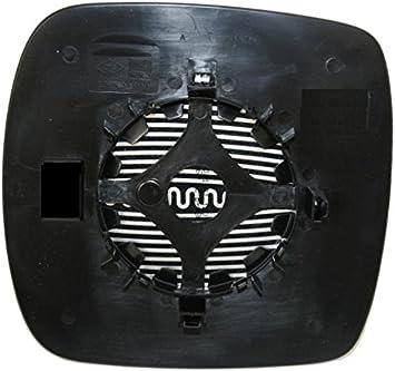 Van Wezel 4312830 cristal de retrovisor lateral