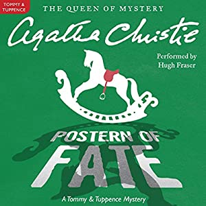 Postern of Fate Audiobook