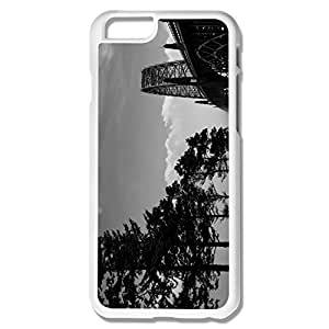 Custom Geek Most Protective Black White IPhone 6 Case For Family