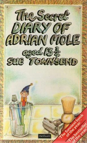 The Secret Diary Of Adrian Mole Aged 13ó