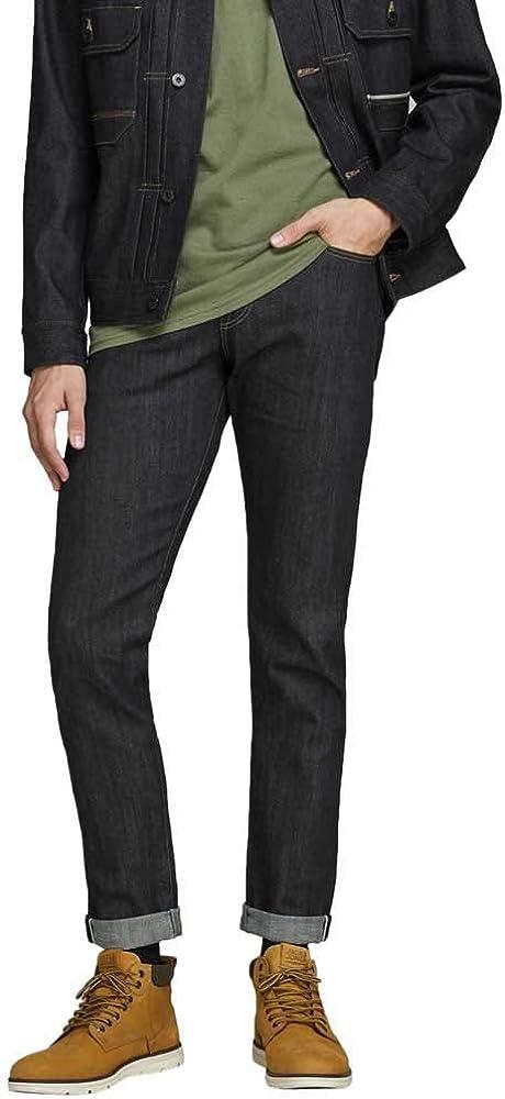JACK /& JONES Jeans Slim Uomo