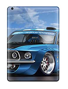 Sophie Dweck's Shop New Muscle Car Tpu Skin Case Compatible With Ipad Air