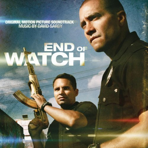 End of Watch by Various Artists (2012-11-27)