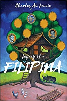 Book Legacy of a Filipina