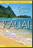 Earthly Edens: KAUAI