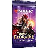MTG Trono de Eldraine - Booster Unitário - Português BR