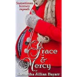 Amish Romance: Grace & Mercy: Book Three (Amish Christmas Baby 3)