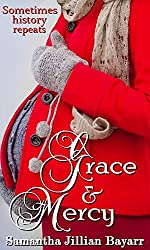 Grace & Mercy: Book Three (Amish Secrets 3)