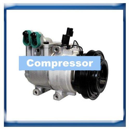 - GOWE Compressor for 10PA15C Compressor Hyundai Elantra 1.6 i OEM#97701-2D500 977012D500 97701 2D500