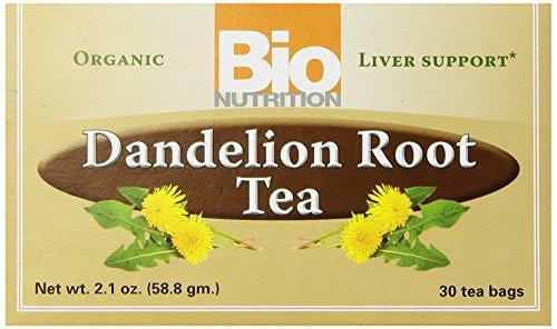 Bio Nutrition Dandelion Root Ounce
