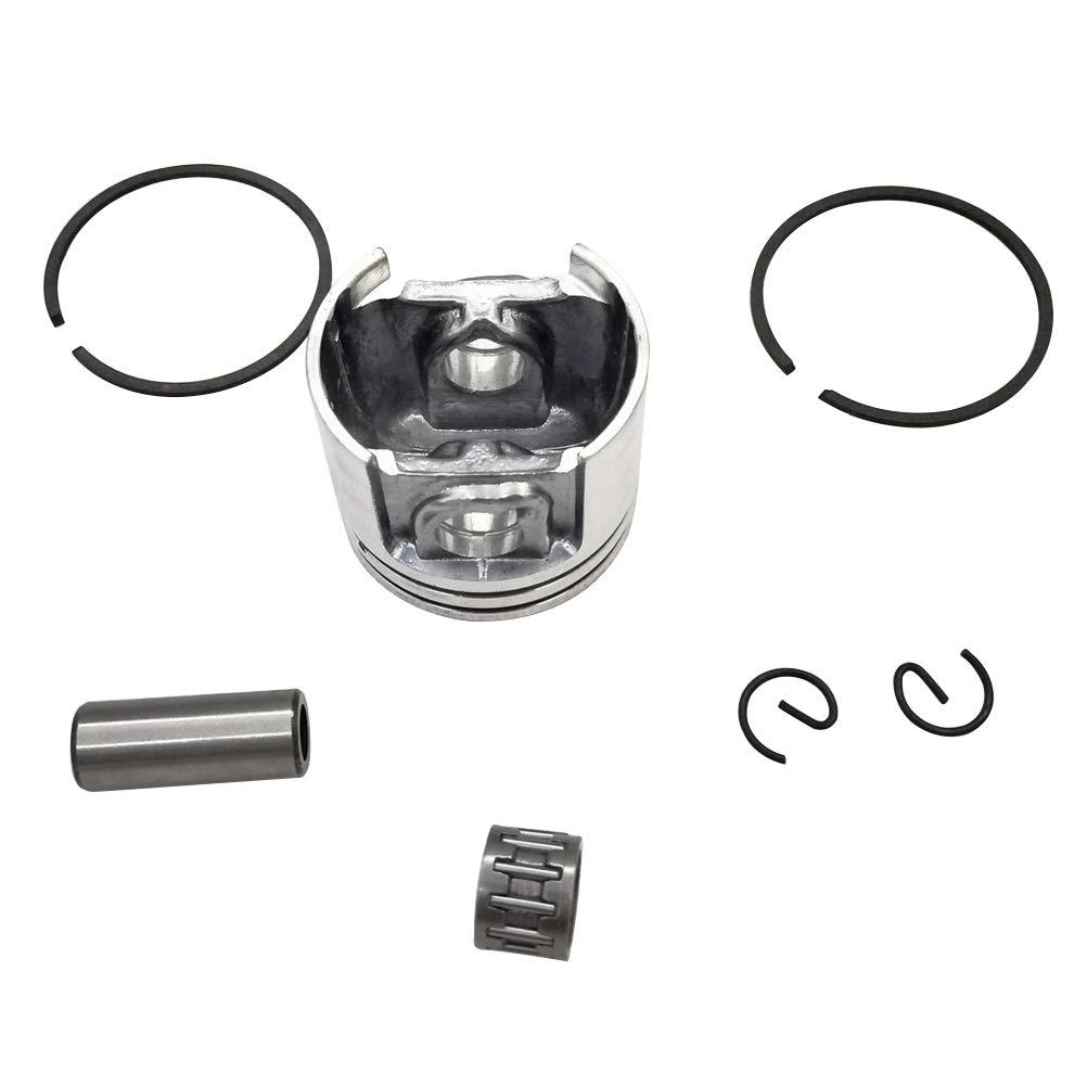 Cuscinetto a rulli 38 mm anelli pistone kit per Stihl 018 MS180 motosega ms 180 replacement no.1130 030 2004 Shioshen