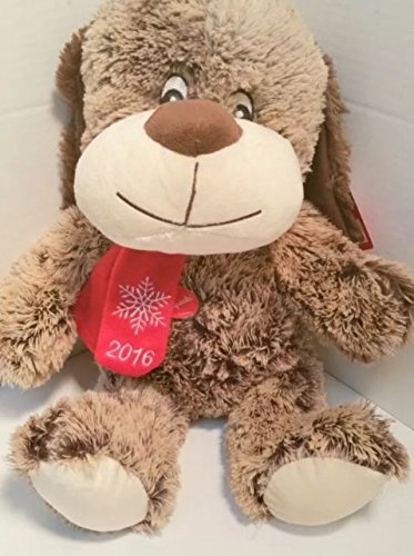 2016 Chance Collectible Plush Toy