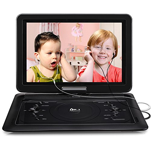 Portable Dvd Player Battery - 5