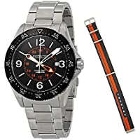 Hamilton Khaki Aviation Pilot GMT Auto Men's Watch