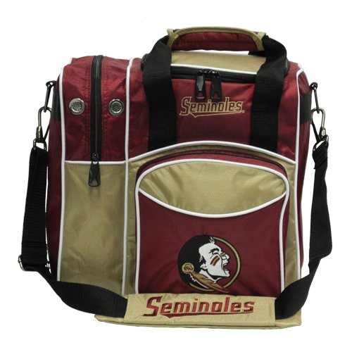 NCAA Florida State University Seminoles Single Tote