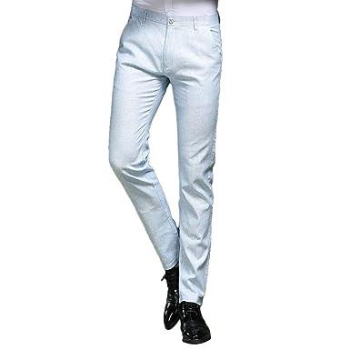 aa79d43dc5d5ff Pantalon De Tailleur Pantalon Long pour Design Pantalon Pantalon Chino  Hommes Essentiel Chino Coupe Droite Jupe