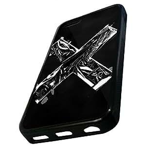 Lmf DIY phone caseTt-shop Cross Jesus Pattern Custom Phone Case Cover For iphone 6 4.7 inch TPU (Laser Technology)Lmf DIY phone case