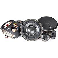 Morel Supremo 602 6-1/2 component car speaker system