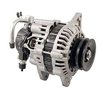 Nueva Alternador Compatible con modelo europeo Hyundai Starex 2.5L Turbo Diesel 97-on 37300 - 42354: Amazon.es: Coche y moto