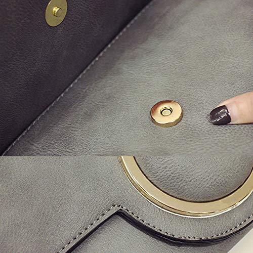 sac Main Noir À Poches Shopper Mode Sac Ville Femme Porté Bandoulière Elégant Chic Sac Multiples Epaule Audburn Travail nSwqTEYS