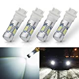 ANTLINE Extremely Bright 3157 3156 3057 4057 4157 3157A 3157K 3457 21-SMD 1260