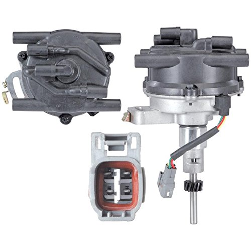 1991 Toyota Pickup Distributor - New Distributor Fits Toyota 4Runner Pickup 3.0 V6 3VZE 1988 1989 1990 1991