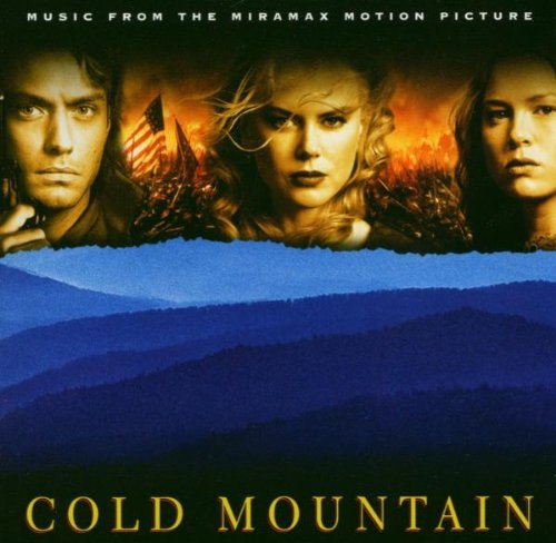 SOUNDTRACK - COLD MOUNTAIN: MUSIC FROM THE MOTION PICTURE / VAR