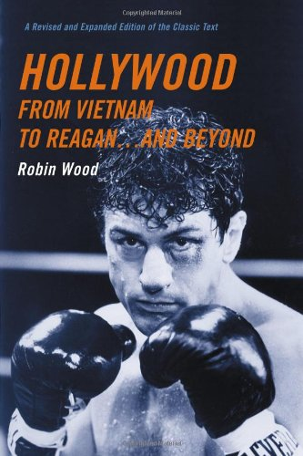 Hollywood from Vietnam to Reagan...and Beyond by Brand: Columbia University Press