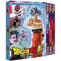 Dragon Ball Super. Box 10. Episodios 119 a 131. [DVD]