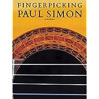Fingerpicking Paul Simon