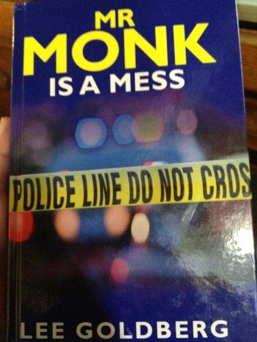 Mr Monk is a Mess PDF