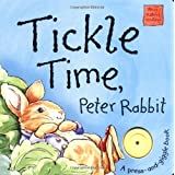 Peter Rabbit Seedlings Tickle Time Peter Rabbit