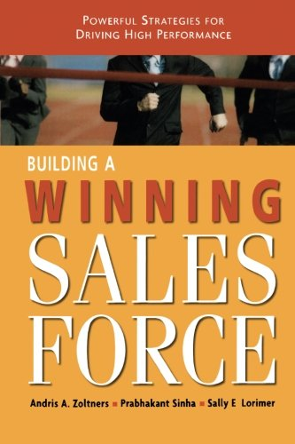 ales Force: Powerful Strategies for Driving High Performance ()