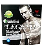 be LEGEND Whey Protein(Melon Flavor)【34 servings】