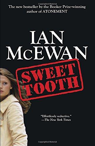 Sweet Tooth: A Novel