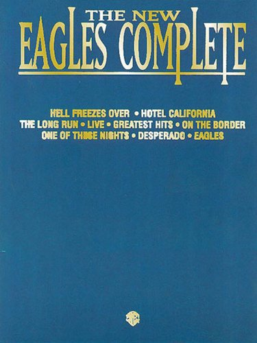 (The New Eagles Complete)