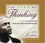 The Laws of Thinking 4-CD: 20 Secrets to Using the Divine Power of Your Mind to Manifest Prosperity