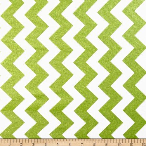Sparkle Cotton Fabric - 5