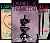 Anita Blake, Vampire Hunter (26 Book Series)