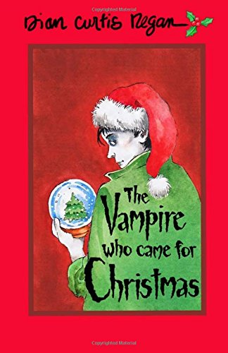 Read Online The Vampire Who Came For Christmas PDF